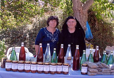 Traditional Natural Cretan Products, Lassithi