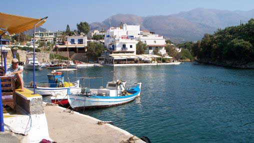 Property To Rent In Sissi Crete